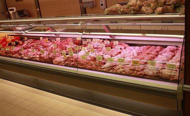 Холодильная витрина для мяса : какая лучше, как выбрать?