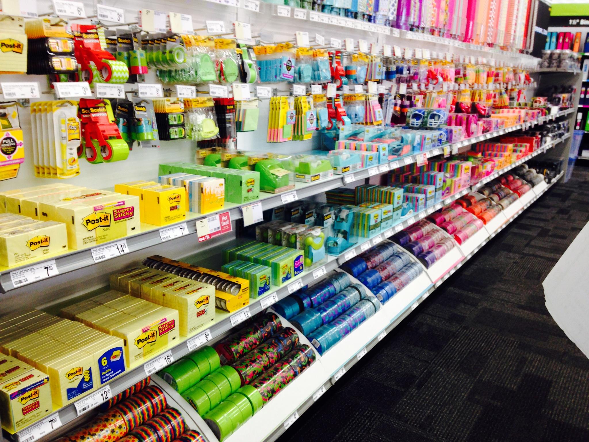 планограмма супермаркета фото