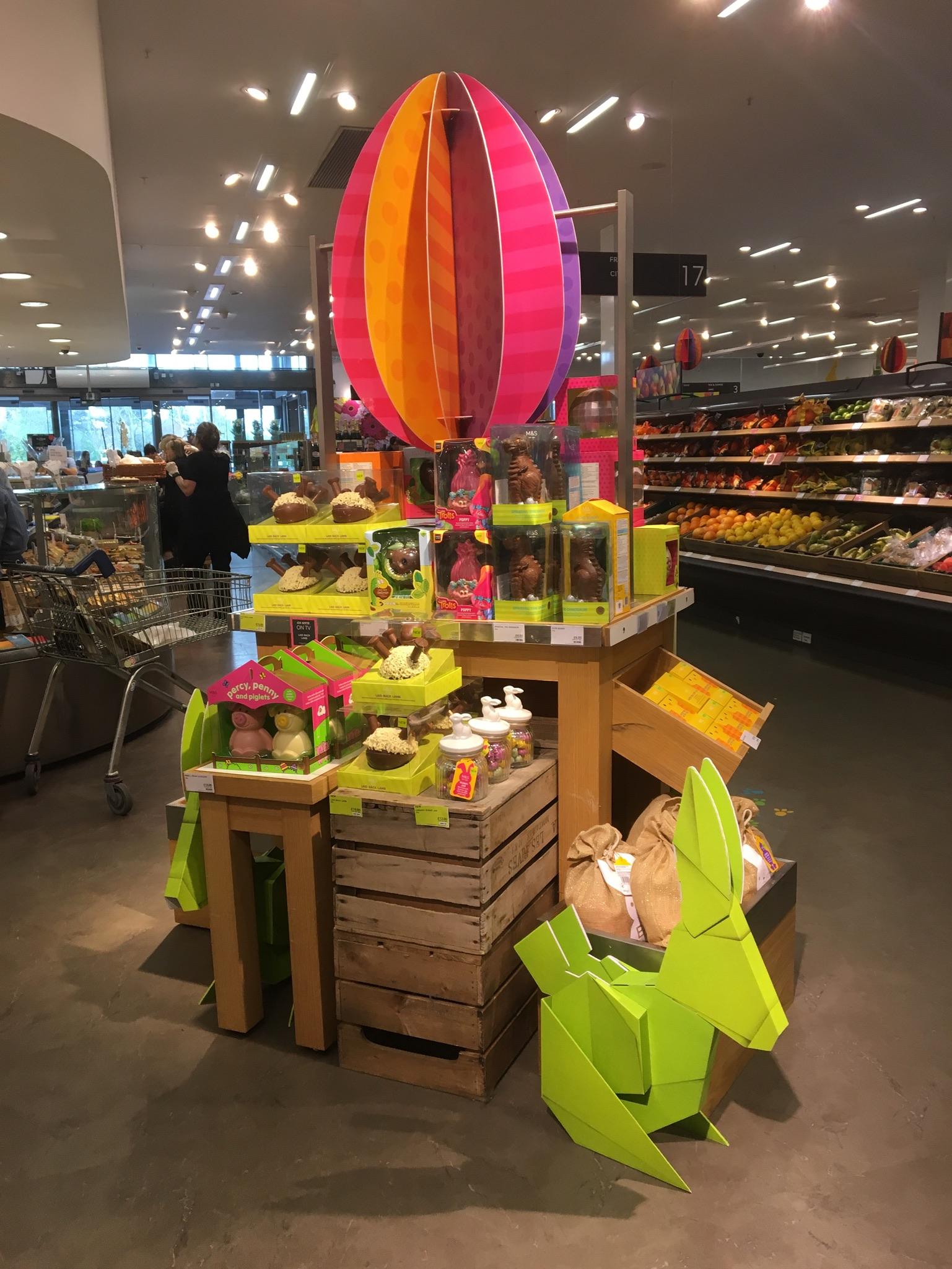 фото идей представленности товаров в магазине отца своего